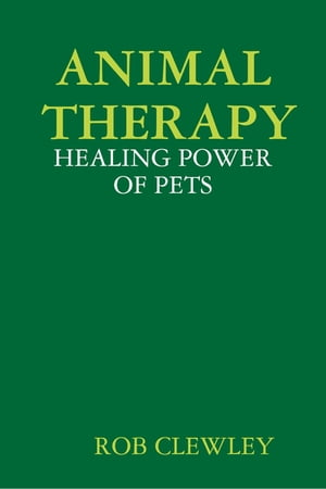 healing powers of animal therapy essay Animals can be a healing power in our lives, from bringing comfort to the elderly or sick to making a connection with autistic people animal-assisted therapy is not the only way to experience the comfort of an animal's quiet and soothing presence any of us who gives a home to an animal can.