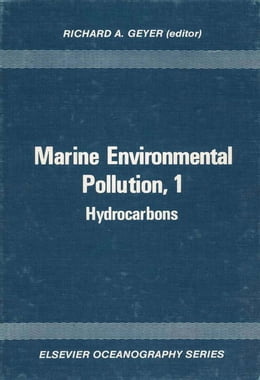 Book Hydrocarbons by Geyer, Richard A.