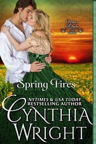 Spring Fires by Cynthia Wright