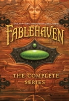 Fablehaven: The Complete Series Cover Image