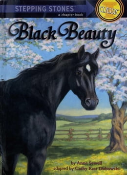 Book Black Beauty by Cathy East Dubowski