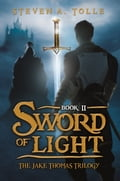 1230000243896 - Steven A Tolle: Sword of Light - Buch