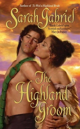 Book The Highland Groom by Sarah Gabriel