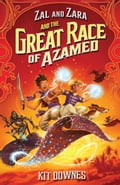 Zal and Zara and the Great Race of Azamed d3669a4c-14de-49c8-9320-c39163e055b5