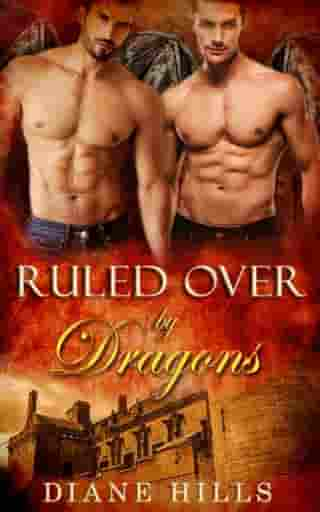 Paranormal Shifter Romance Ruled Over by DragonsBBW Dragon Shifter Paranormal Romance: Sons of the Oracle, #2