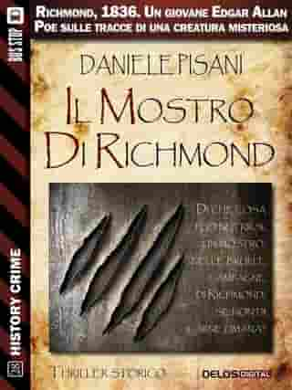 Il mostro di Richmond by Daniele Pisani