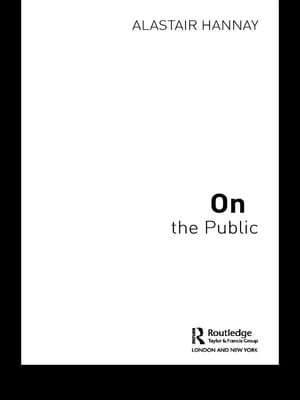 On the Public