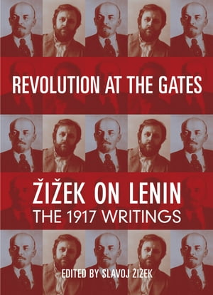 Revolution at the Gates The 1917 Writings