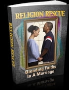 Religion Rescue by Anonymous