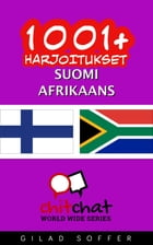 1001+ harjoitukset suomi - afrikaans by Gilad Soffer