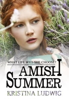 Amish Summer by Kristina Ludwig