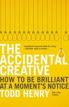 The Accidental Creative Cover Image