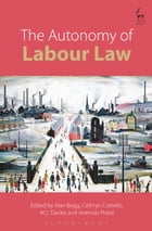 The Autonomy of Labour Law