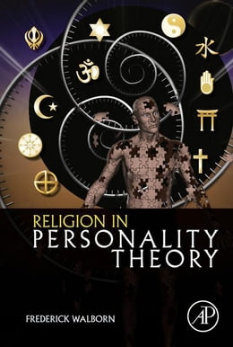 Book Religion in Personality Theory by Frederick Walborn