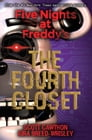 The Fourth Closet (Five Nights at Freddy's) Cover Image