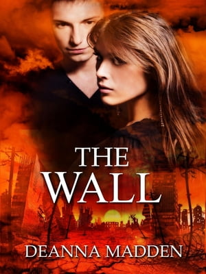 The Wall by Deanna Madden