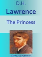 The Princess by David Herbert Lawrence