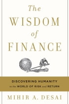 The Wisdom of Finance Cover Image