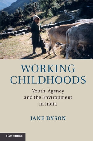 Working Childhoods Youth,  Agency and the Environment in India