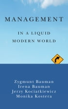 Management in a Liquid Modern World