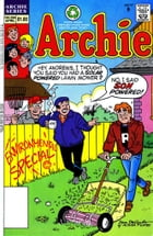 Archie #398 by Archie Superstars