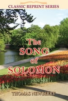 The Song of Solomon by Thomas Newberry