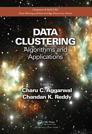 Data Clustering Algorithms and Applications