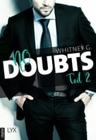 No Doubts - Teil 2 by Whitney G.