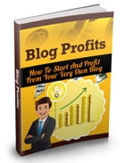 Blog Profits Guide by Robert George