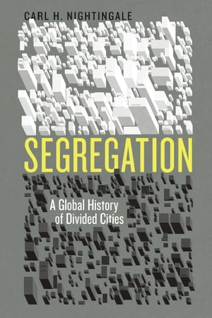 Segregation A Global History of Divided Cities