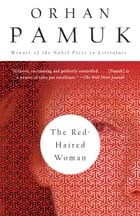 The Red-Haired Woman Cover Image
