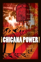 ¡Chicana Power! Cover Image