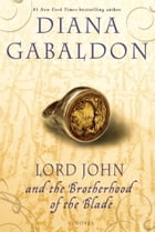 Lord John and the Brotherhood of the Blade Cover Image