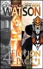 Fiction 4-Pack by Christopher Watson