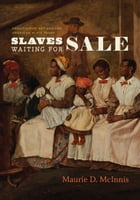 Slaves Waiting for Sale: Abolitionist Art and the American Slave Trade by Maurie D. McInnis