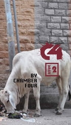 C4 Issue 2: Fall 2011 by Chamber Four