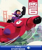 Disney Classic Stories: Big Hero 6