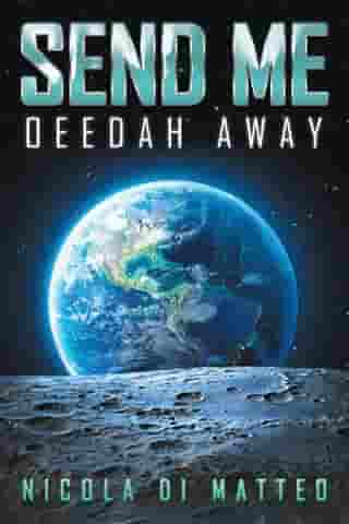 Send Me: Oeedah Away by Nicola Di Matteo