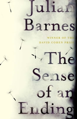 Book The Sense of an Ending by Julian Barnes