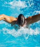 Swimming Drills: The Ultimate Swimming Training Guide by Jennifer Marsh