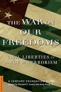 9780786725540 - Gregory Anrig, Richard C. Leone: The War On Our Freedoms - Buch