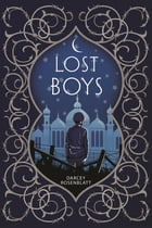 Lost Boys Cover Image