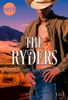 The Ryders - Millionäre aus Montana (3in1) by Barbara Dunlop