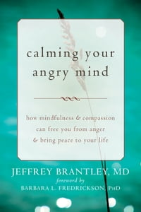 Calming Your Angry Mind: How Mindfulness and Compassion Can Free You from Anger and Bring Peace to…