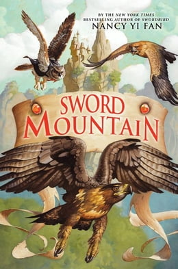 Book Sword Mountain by Nancy Yi Fan