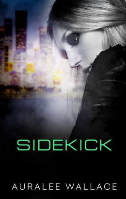 Book Sidekick by Auralee Wallace