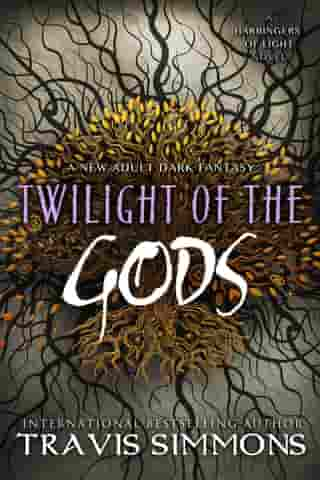 Twilight of the Gods by Travis Simmons
