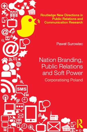 Nation Branding,  Public Relations and Soft Power Corporatising Poland
