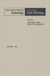 International Review of Cytology: Volume 135