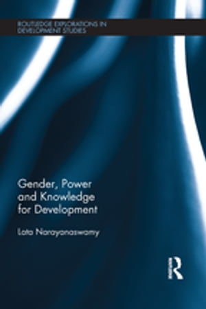 Gender,  Power and Knowledge for Development